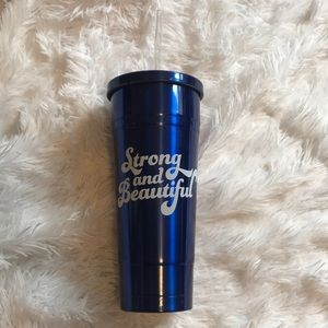 New Reusable Cup